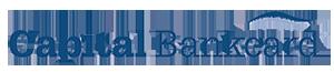 Capital Bank Card Logo